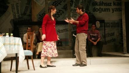 Asiye Nasıl Kurtulur - Diyarbakır Devlet Tiyatrosu