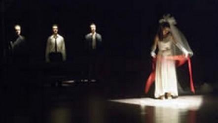 Aşk Bir Masaldır - Adana Devlet Tiyatrosu