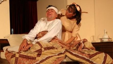 Bir Yastıkta - Bursa Devlet Tiyatrosu