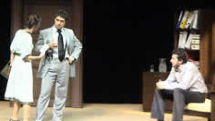 İçeridekiler - Diyarbakır Devlet Tiyatrosu