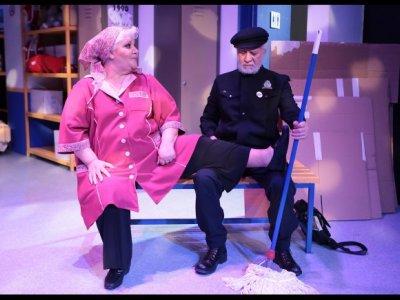 Joseph Ve Maria - İzmir Devlet Tiyatrosu