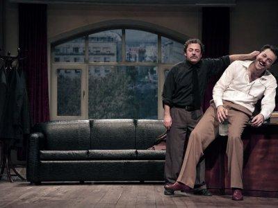 Profesyonel - İstanbul Devlet Tiyatrosu