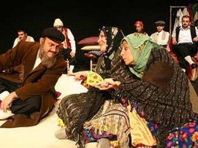 Ocak -  Trabzon Devlet Tiyatrosu