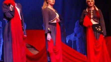 Kuvayi-Milliye Kadınları - Konya Devlet Tiyatrosu
