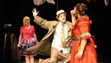 Tartuffe - Adana Devlet Tiyatrosu