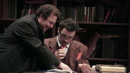 İstanbul Devlet Tiyatrosu'nda... (13-18 Aralık)