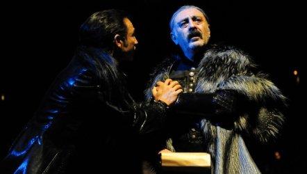 Kral Lear - Kocaeli Şehir Tiyatrosu