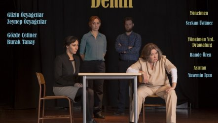 Demir - Tiyatro Martı