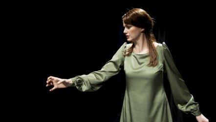 Kurdele ya da Artı Sonsuz - Kocaeli Şehir Tiyatrosu