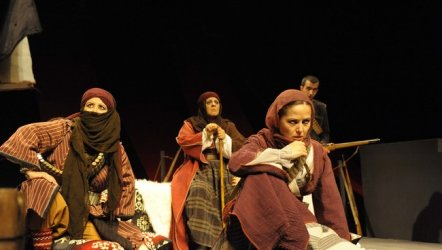 Töre - Kocaeli Şehir Tiyatrosu