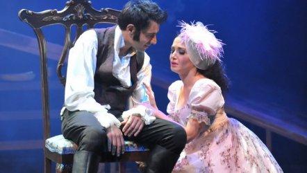 Frankenstein - Sadri Alışık Tiyatrosu