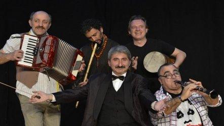 İbrahim Zübükzade - Tiyatro Kare