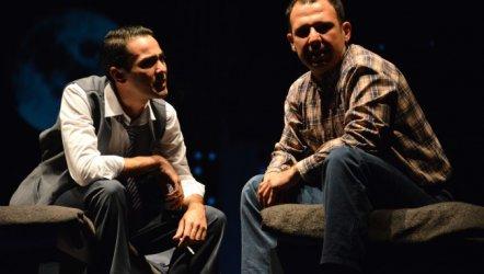 Satıcının Ölümü - Ankara Devlet Tiyatrosu