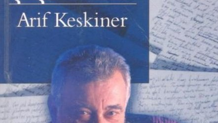 Arif Keskiner
