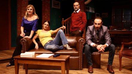 İkinci  Bölüm - İstanbul Devlet Tiyatrosu