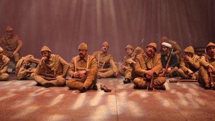 57. Alay - İstanbul Devlet Tiyatrosu