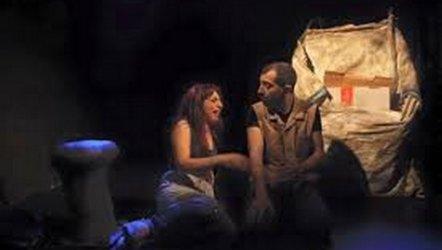 Çenadengızi - Tiyatro Destar