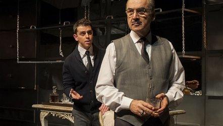 Ellerimin Arasındaki Hayat - İstanbul Devlet Tiyatrosu