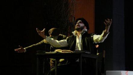 Faust Öldü, Sıra Kimde?!