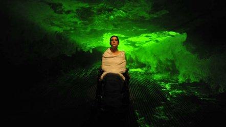Hamlet Makinası - İstanbul Devlet Tiyatrosu