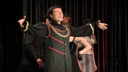 Hamlet - Cef Tiyatro