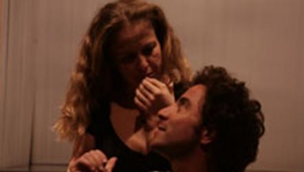 Küçük Genny Efsanesi - Tiyatro Z