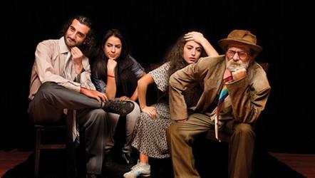 Keşanlı Ali Destanı - Sadri Alışık Tiyatrosu