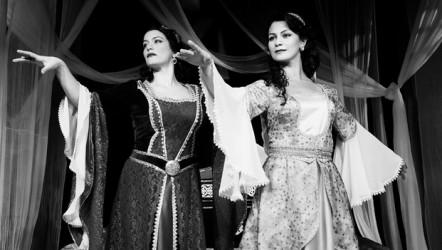 Gayrı Resmi Hürrem - Eskişehir Şehir Tiyatrosu
