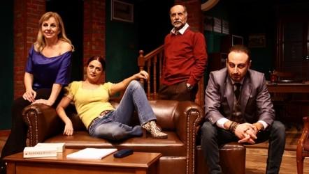 İstanbul Devlet Tiyatrosunda (03-08 Ocak)