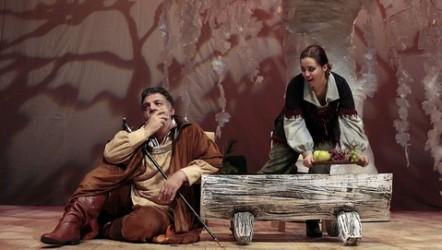 Beğendiğiniz Gibi - İstanbul Devlet Tiyatrosu
