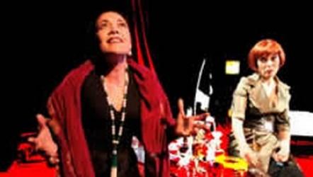 Nathalie -Aysa Prodüksiyon Tiyatrosu
