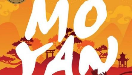 Mo Yan'ın kaleminden seçme öyküler - Saydam Turp