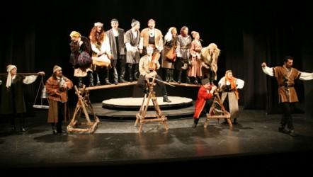 Deli Dumrul - Trabzon Devlet Tiyatrosu
