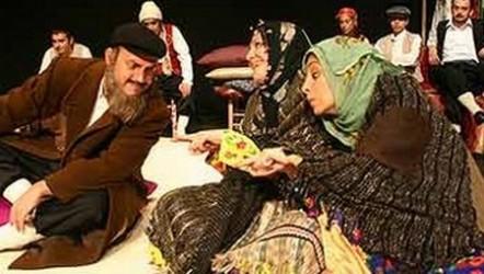 Düğün ya da Davul - Trabzon Devlet Tiyatrosu