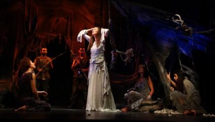 Troyalı Kadınlar - Trabzon Devlet Tiyatrosu