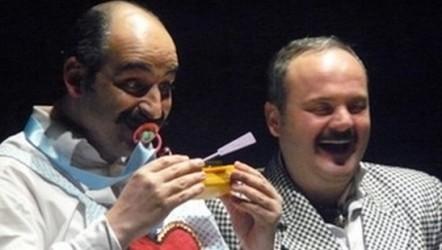Zamazingo - Trabzon Şehir Tiyatrosu