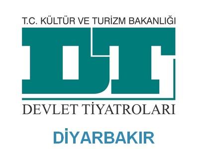 Diyarbakır Devlet Tiyatrosu