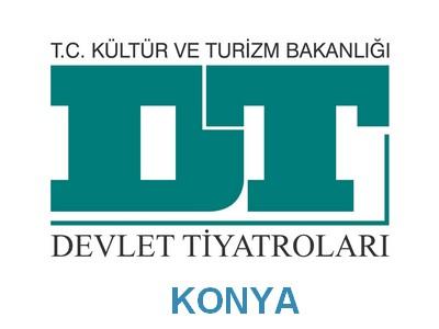 Konya Devlet Tiyatrosu