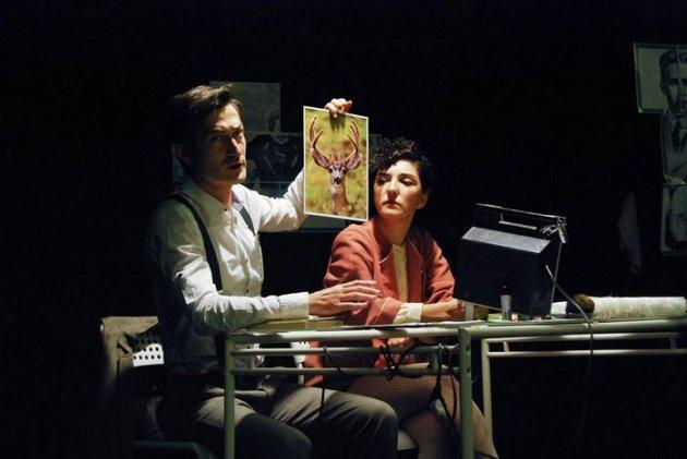 Shekaspeare Aş Bunları - Tiyatro4