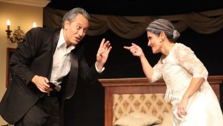İstanbul Şehir Tiyatrosu'nda... (18-22 Ocak)