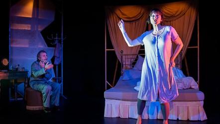 Yaşamak Denen Bu Zahmetli İş - İstanbul Devlet Tiyatrosu