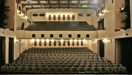 Kenter Tiyatrosu - Şişli