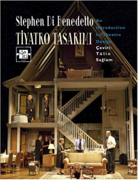 KİTAPLAR: Tiyatro Tasarımı