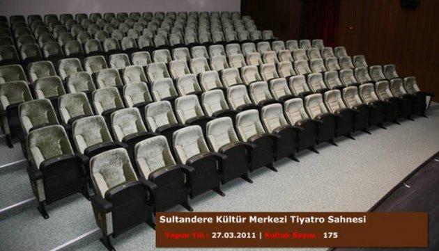 SAHNELER: Sultandere Sahnesi - Eskişehir
