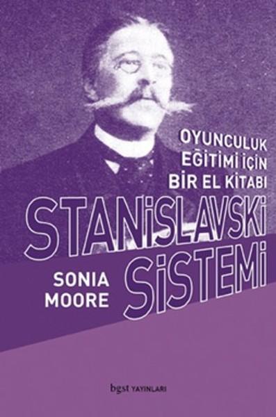 KİTAPLAR: Stanislavski Sistemi