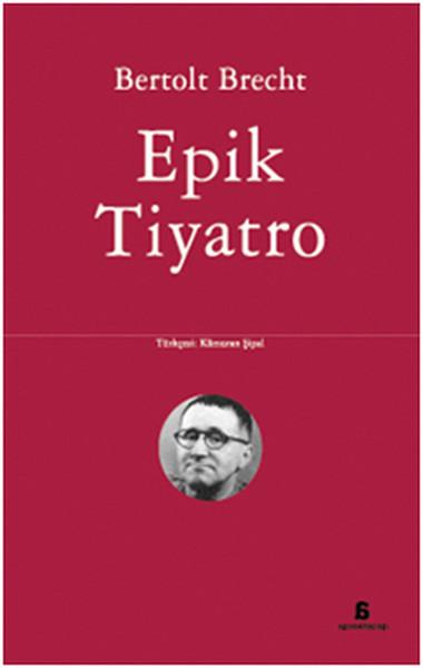 KİTAPLAR: Epik Tiyatro