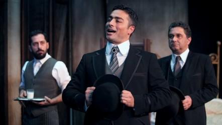 İstanbul Şehir Tiyatrosu'nda... (01-05 Şubat)