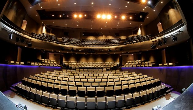 SAHNELER: Zorlu Center PSM Drama  Turkcell Platinum Sahnesi  - Beşiktaş