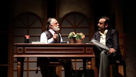 İstanbul Devlet Tiyatrosunda - 07 -12 Şubat 2017