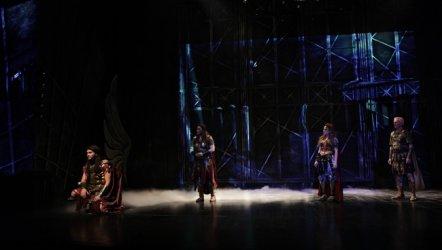 Coriolanus - İstanbul Devlet Tiyatrosu